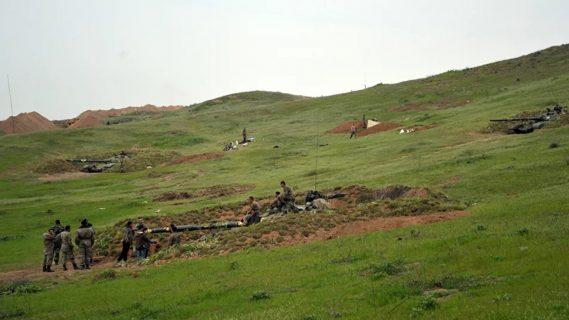 ¡El enfrentamiento continúa! Nagorno Karabaj derriba 2 helicópteros azerbayanos