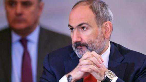 Primer ministro de Armenia manifiesta estar dispuesto a solucionar el conflicto de forma pacifica