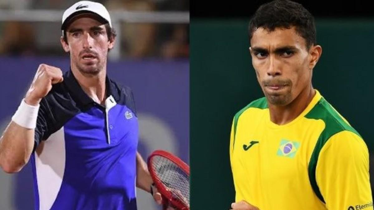 Suramérica avanza en torneo Roland Garros