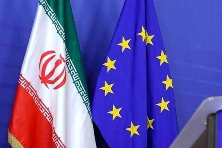 UE ratifica que hará «todo lo posible» por preservar acuerdo nuclear iraní