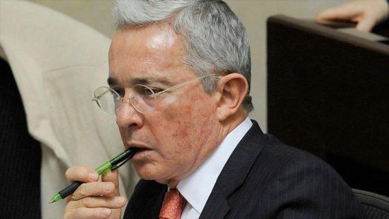 Colombia: aplazan audiencia donde decidirán si se le concede libertad a Uribe