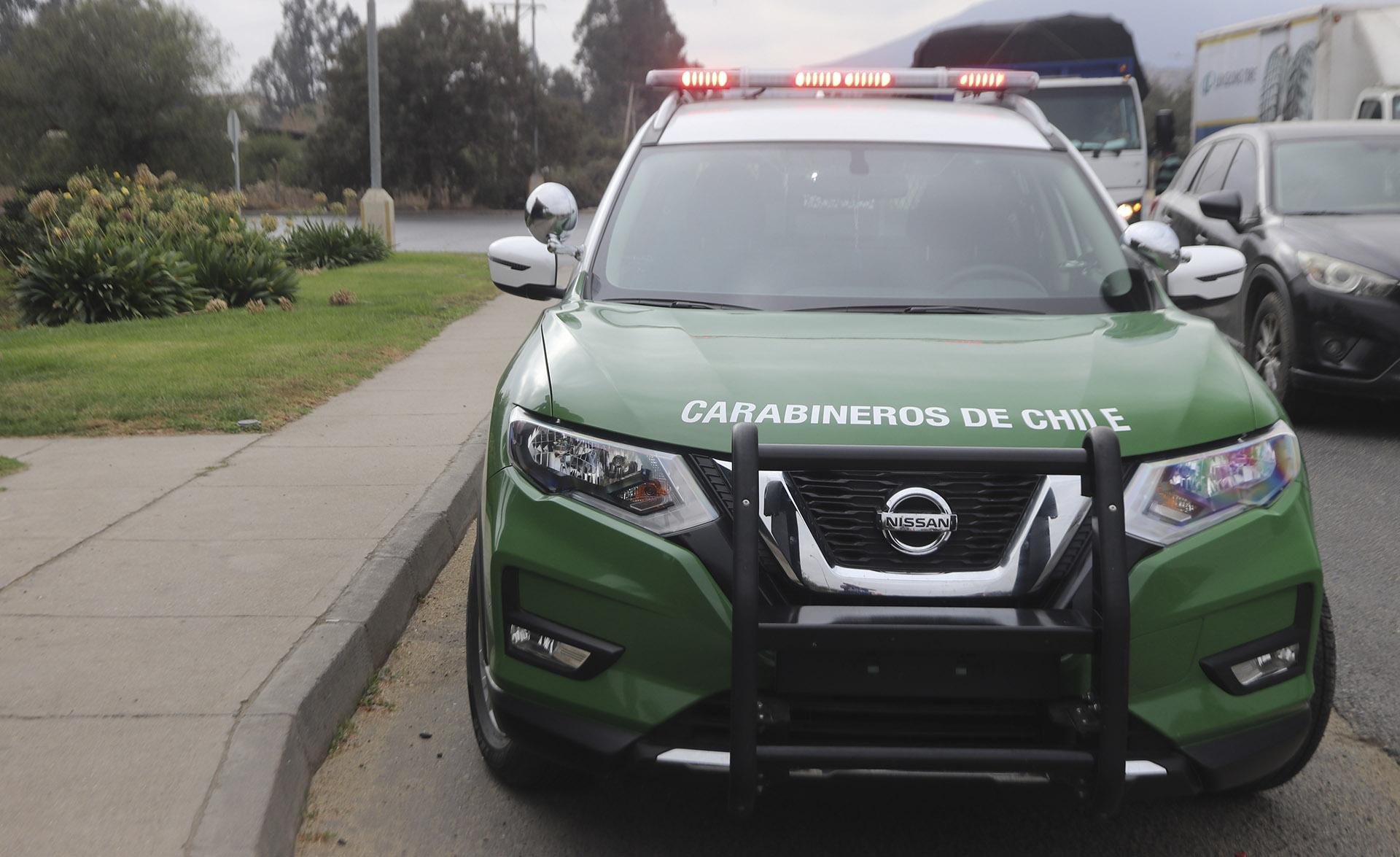 Dos carabineros deberán cumplir medidas cautelares por apremios ilegítimos a detenido en Temuco