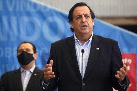 Víctor Pérez justifica trato dispar: