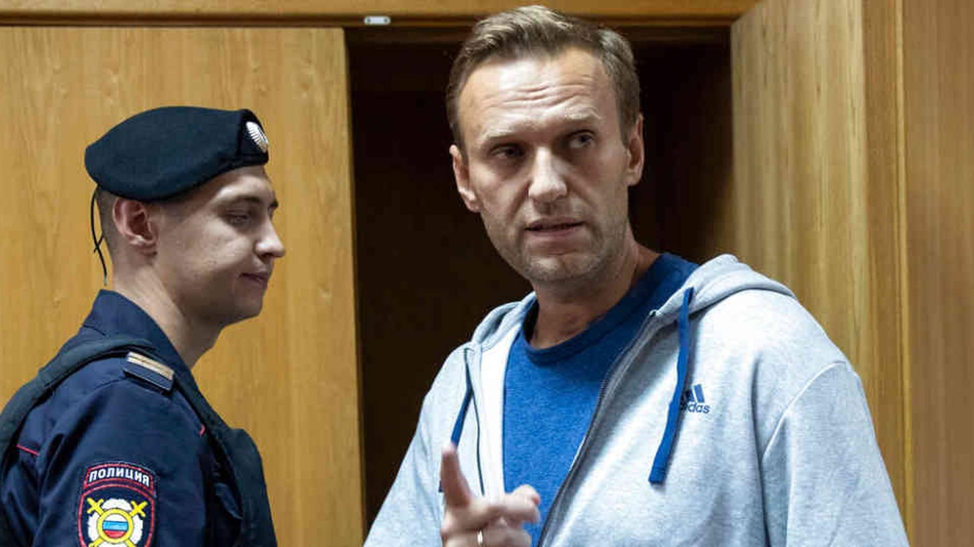 Rusia: «Alemania no ha enviado las pruebas para dar claridad al caso Navalni»