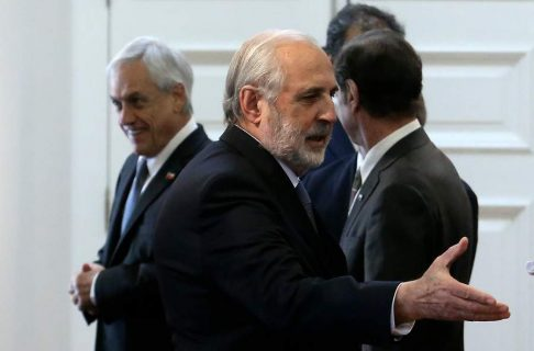 Jorge Abbott rechaza solicitud de Piñera para remover a fiscal que  investiga muertes por COVID-19 en Recoleta