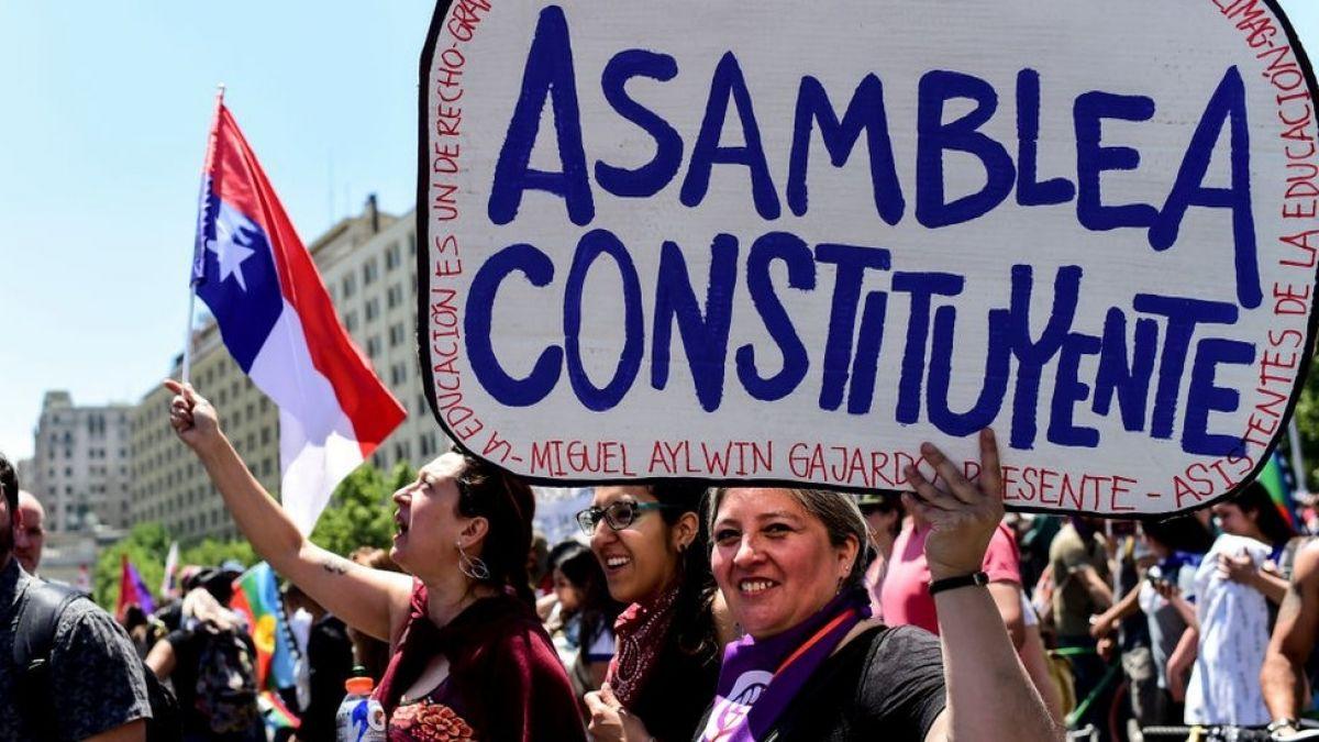 Chile: El plebiscito amenazado