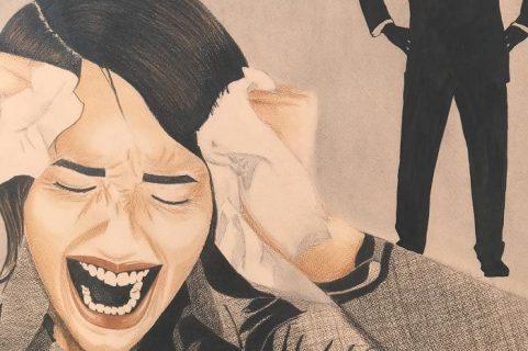 Dos de cada cinco mujeres en Chile han sido víctimas de violencia de género