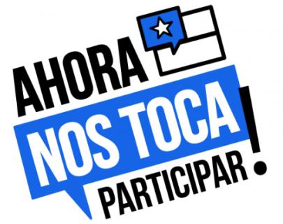 Ahora Nos Toca Participar: La invitación desde organizaciones sociales para votar de manera libre e informada este 25 de octubre