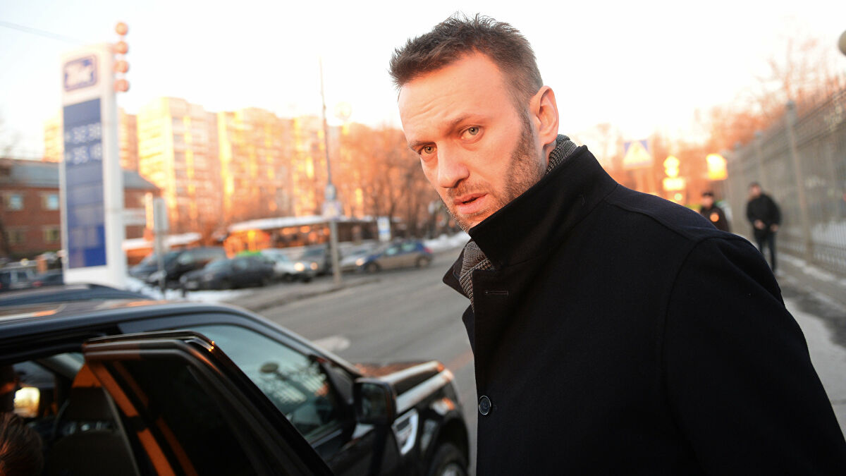 Rusia denuncia que Alemania obstaculiza investigación preliminar sobre caso Nalvani