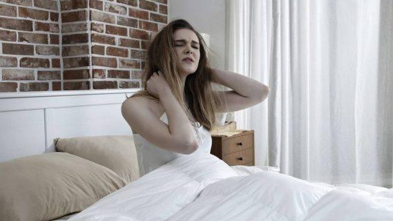 Aseguran que personas con apnea del sueño podrían ser más propensas a morir por COVID-19