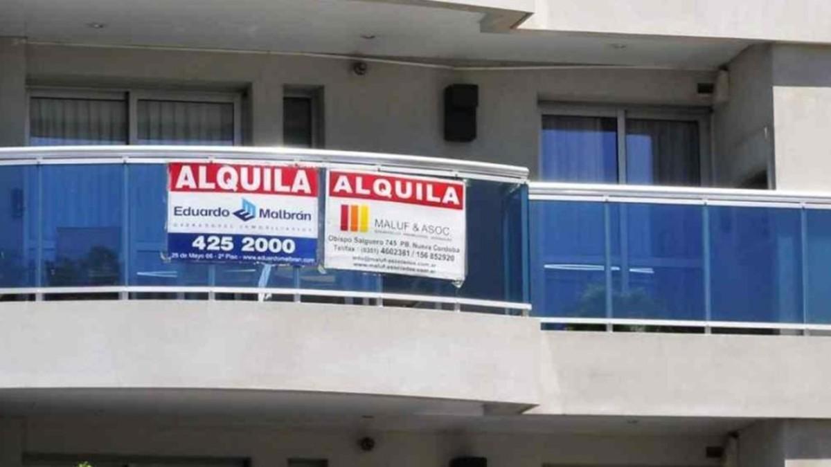 Argentina extiende congelamiento de precios de alquileres y suspensión de desalojos