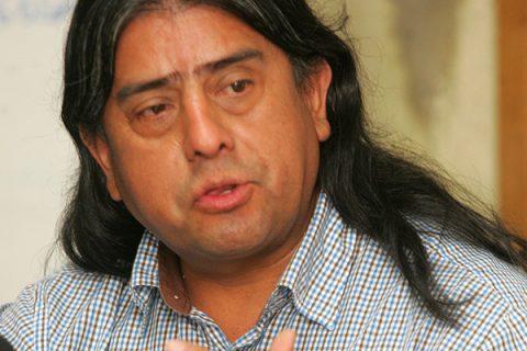 Aucán Huilcamán: Diálogo real con el gobierno debe darse bajo una agenda pública y de buena fe