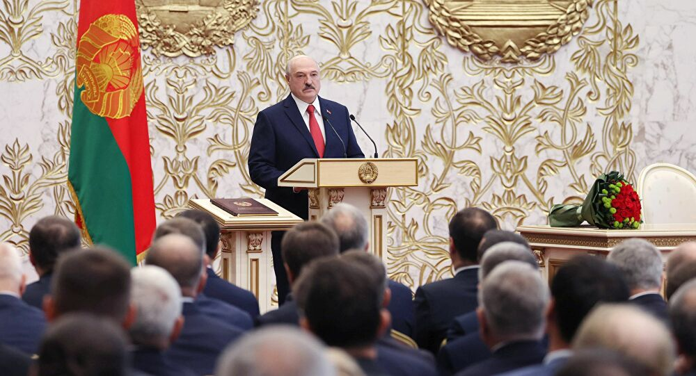 Bielorrusia: investidura presidencial de Lukashenko terminan con 364 detenidos