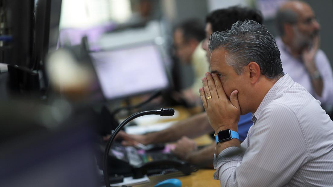 Brasil: caída del PIB en el segundo trimestre supera la pérdida acumulada de 40 años
