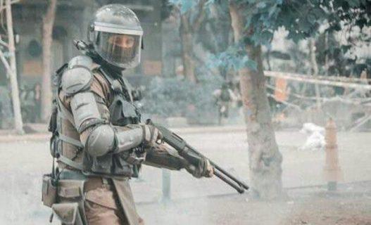Ejército compra las mismas escopetas que dejaron ciego a Gustavo Gatica y han dejado cientos de víctimas de traumas oculares