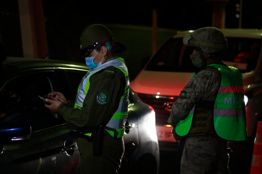 Durante siete meses de pandemia se han cursado más de 281.000 arrestos por infracciones a normas sanitarias