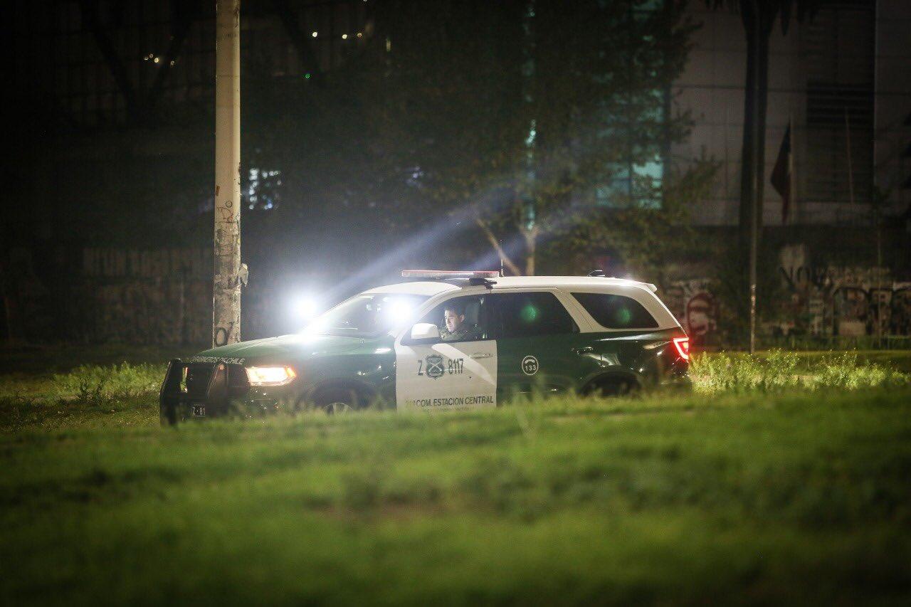 La bala que mató al pequeño en Maipú era de Carabineros