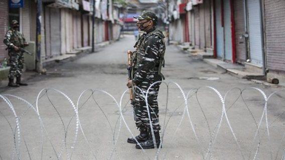 China y la India acuerdan evitar cualquier acción que agrave la situación en zona fronteriza