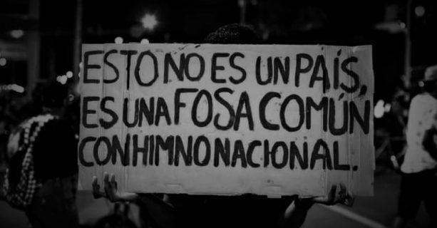 Asesinato de líderes sociales en Colombia recrudece este 2020