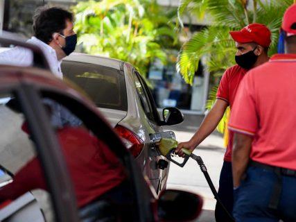 Venezuela anuncia plan especial temporal de contingencia para el suministro de combustible frente al bloqueo imperial