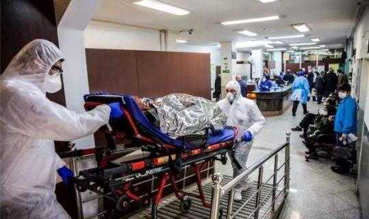 Minsal reporta 66 fallecidos por COVID-19 en las últimas 24 horas