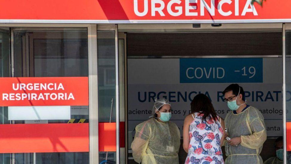 Comisión de Salud aprobó proyecto que declara de interés público vacuna y tratamiento contra el Covid-19