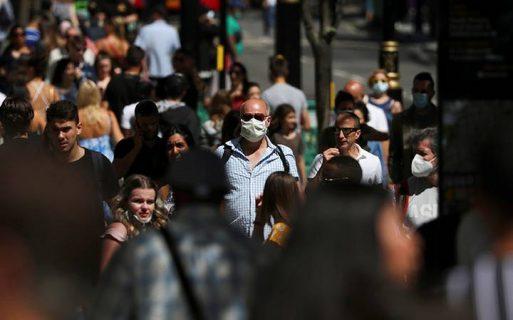COVID-19: Estados Unidos supera los 7 millones de infectados y el mundo afronta segunda ola de contagios