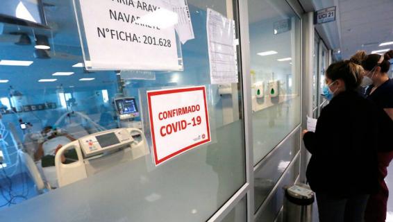 Minsal reporta 1.673 casos nuevos de COVID-19 y 57 fallecidos