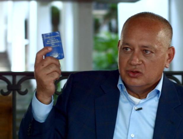 Diosdado Cabello: Elecciones parlamentarias permitirán alejar los escenarios bélicos contra Venezuela