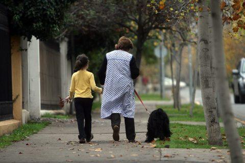 Comisión de Trabajo despacha proyecto que incorpora a trabajadoras de casa particular al seguro de desempleo