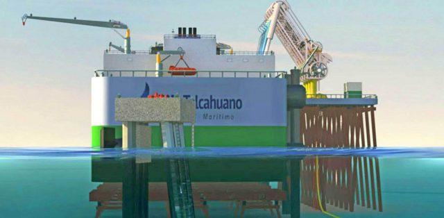 Tribunal Ambiental de Valdivia rechazó tres reclamaciones contra GNL Talcahuano
