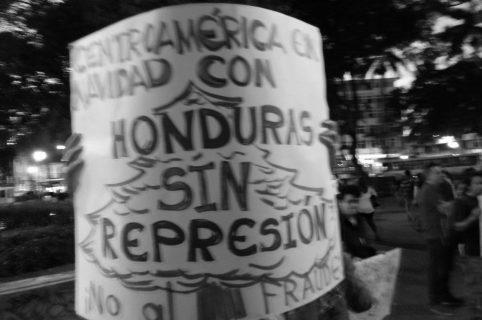 Indígenas en Guatemala y Honduras (III): entre la represión y el abandono del Estado