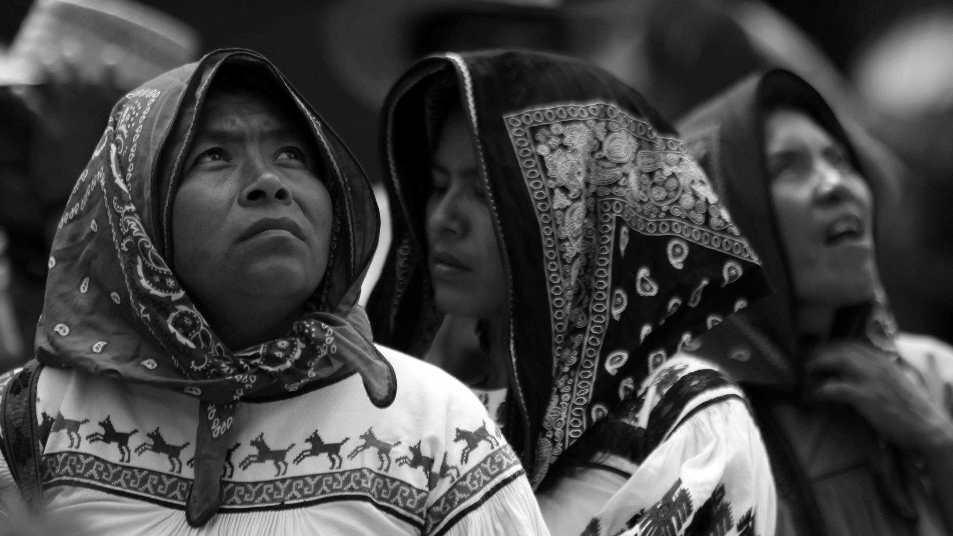 Indígenas en México y Perú (II): entre el miedo, los despojos y la criminalización