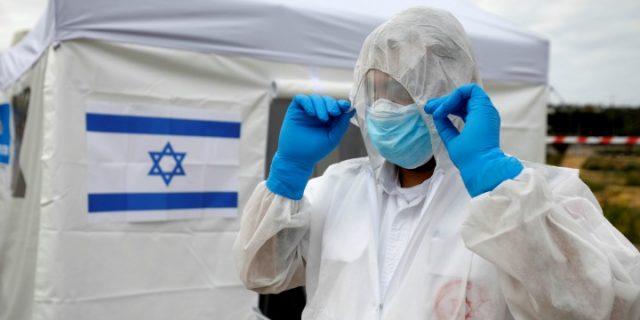 Israel es el primer país en decretar segundo confinamiento nacional por COVID-19