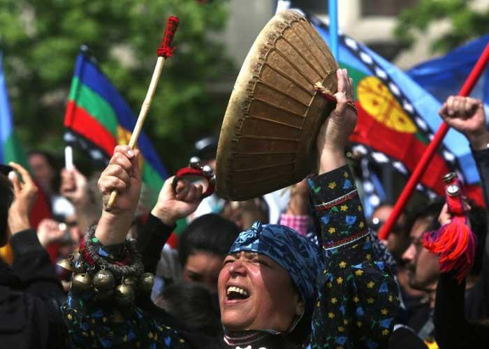 Comunidades Mapuche rechazan invitación a Piñera para asistir a un Füta Trawün y anuncian movilizaciones
