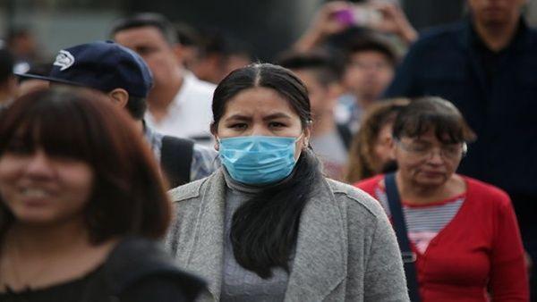 México supera los 69 mil muertos por COVID-19 y exsecretarios de Salud ofrecen «fórmulas» para detener la pandemia