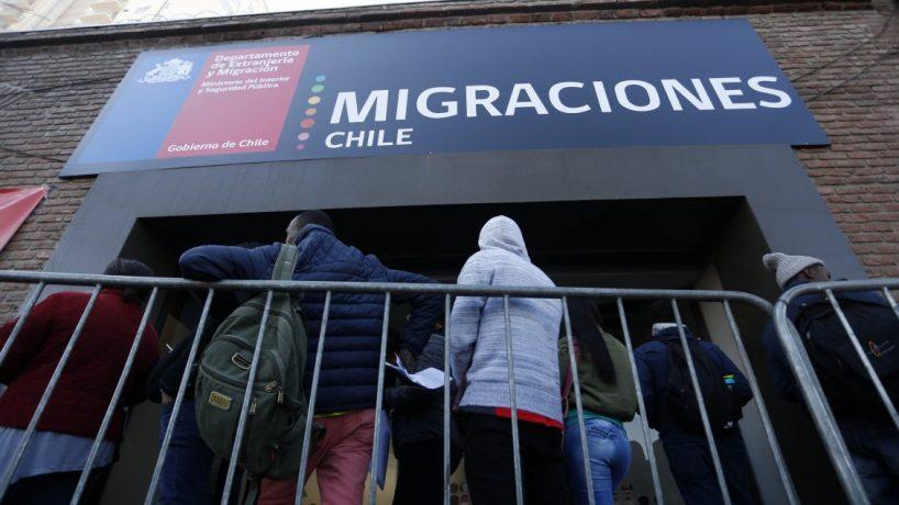 Cuarta sesión de Ciclo de DD.HH. abordará los derechos de las personas migrantes y los mecanismos para asegurar su eficacia