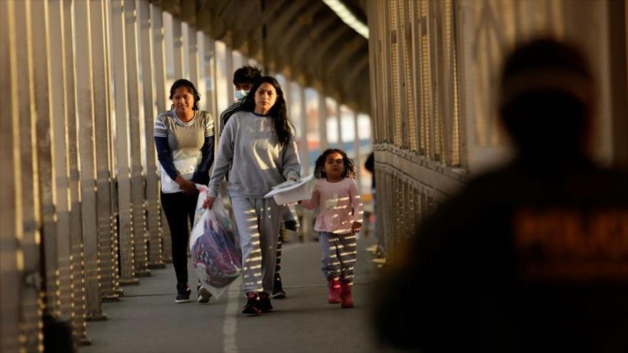 miles migrantes deportación trump protección especial