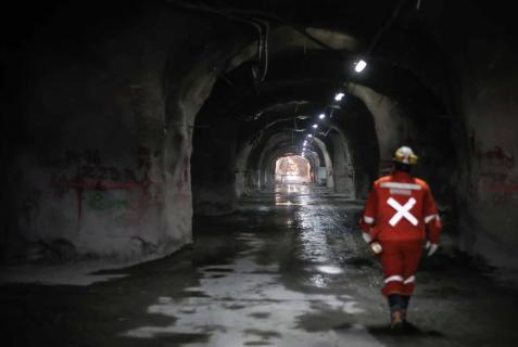 Mineros de Chuquicamata denuncian terrorismo laboral
