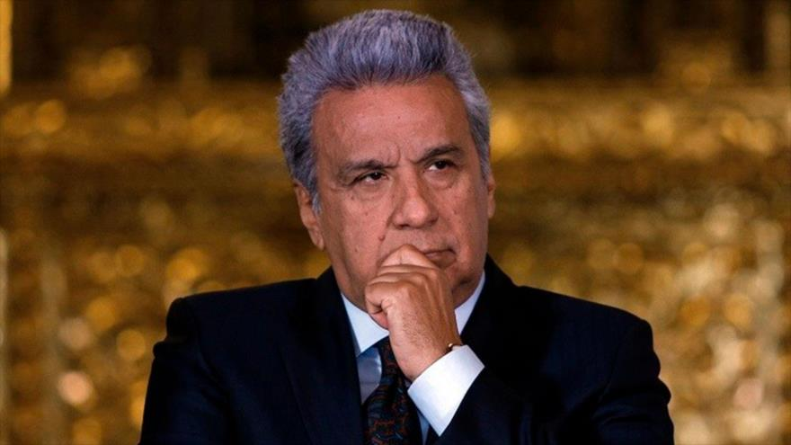 Moreno autoriza al sector privado para importar combustibles en busca de «alivio» fiscal
