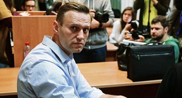 Esto dijo Rusia ante la ONU sobre el caso de Nalvani y la postura de Alemania