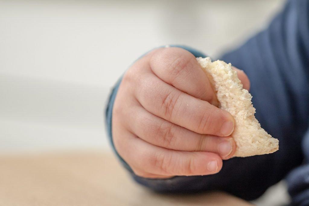 sobrepeso infantil