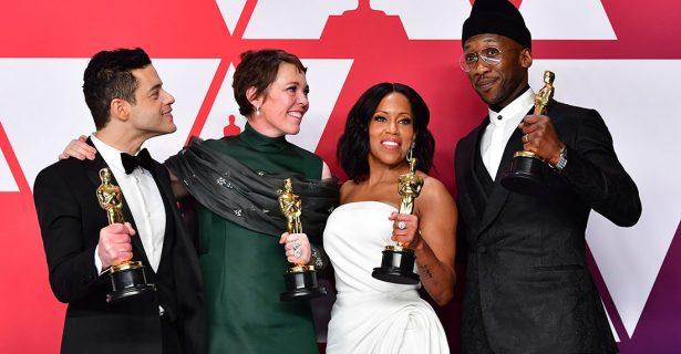30% de actores deben pertenecer a minorías: premios Óscar anuncian nuevos requisitos  para optar a Mejor Película