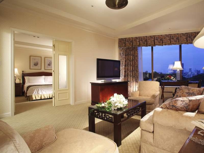 A falta de huéspedes por pandemia: hotel de Tokio ofrece habitaciones gratuitas
