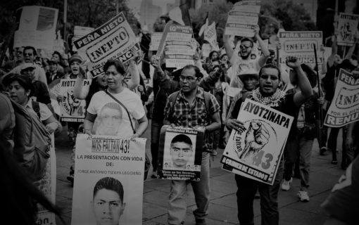 Ayotzinapa: a seis años de la masacre, familiares de víctimas denuncian corrupción judicial