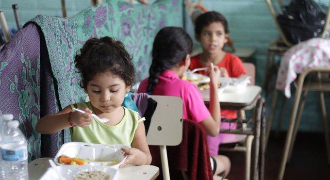 ¿Cuáles son los países en los que el COVID-19 puede agravar el riesgo de hambruna?