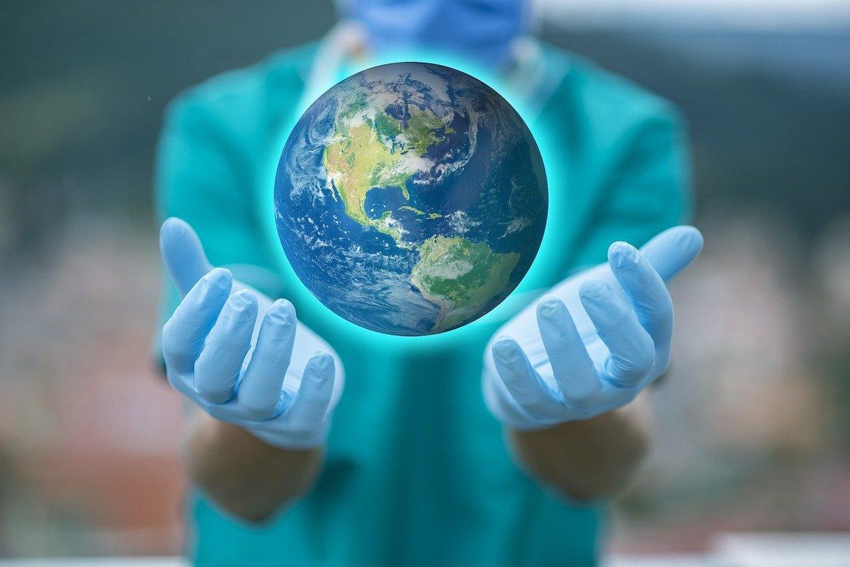 pandemia oms salud pública