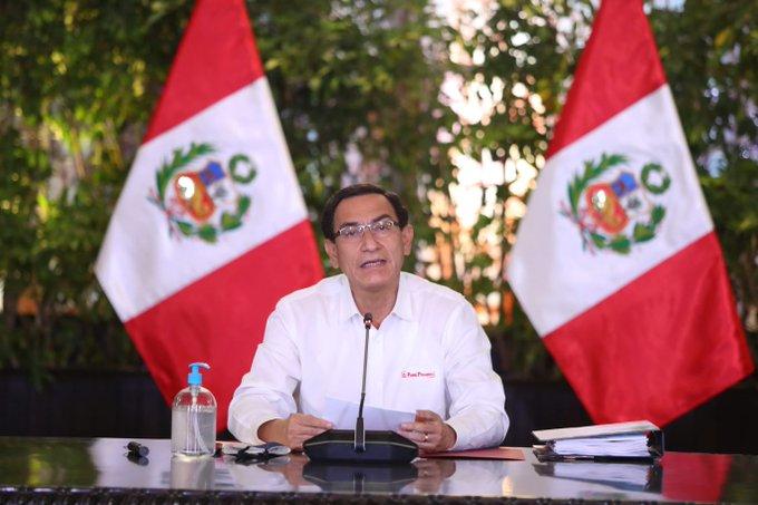 Libre de confinamiento: Perú levantará cuarentena en las tres únicas provincias que la mantenían