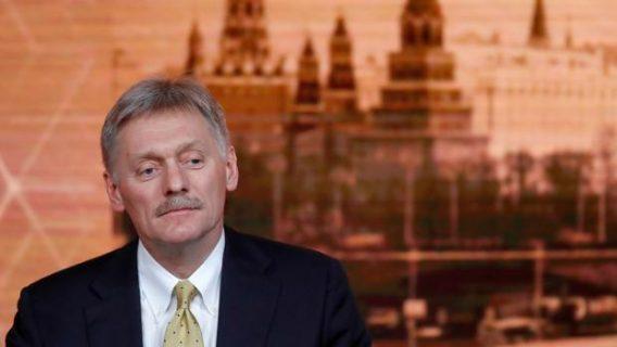 Rusia rechaza injerencia en torno al caso Navalni