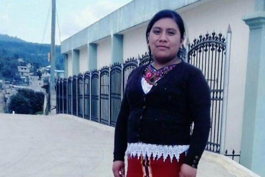 Condenado a 62 años de prisión asesino de activista indígena guatemalteca